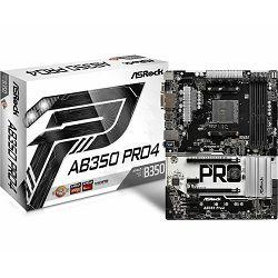 Matična ploča ASRock AB350 Pro4