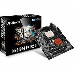 Matična ploča ASRock N68-GS4 FX R2.0
