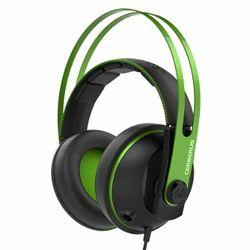 PHO Asus CERBERUS V2 GREEN gaming slušalice