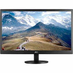 AOC monitor E2270SWN