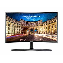 Samsung monitor LC24F396FHUXEN