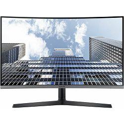 Monitor Samsung LC27H800FCUXEN