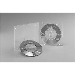 TRAXDATA OPTIČKI MEDIJ MINI CD-R 24MIN 8CM BOX 5
