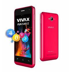 VIVAX Fun S4012 pink