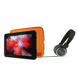 VIVAX tablet paket: TPC-7001+case+slušalice