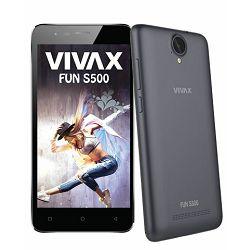 VIVAX Fun S500 gray