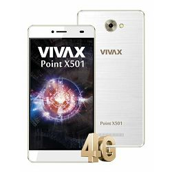 VIVAX Point X501 white