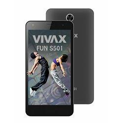 VIVAX Fun S501 dark gray