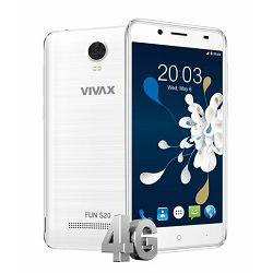 VIVAX Fun S20 white