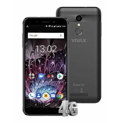 VIVAX Point X2 black