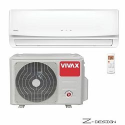 Vivax Cool Z DESIGN inverterski klima uređaj 7,0kW, ACP-24CH