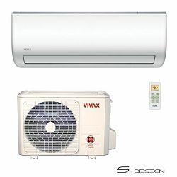 Vivax Cool S DESIGN inverterski klima uređaj 3,81kW, ACP-12C
