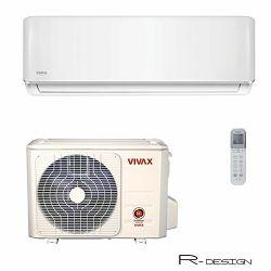 Vivax R DESIGN inverterski klima ur. 3,81kW, ACP-12CH35AERI+
