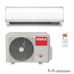 Vivax Cool M DESIGN invert. ur. 5,57kW, ACP-18CH50AEMI + WiF