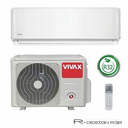 VIVAX COOL, klima uređaji, ACP-18CH50AERI R32 + WiFi modul