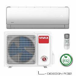 VIVAX COOL, klima uređaji, ACP-18CH50AULI R32