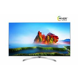 LG UHD TV 49SJ810V