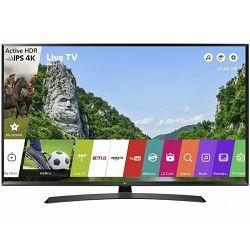 LG UHD TV 43UJ635V