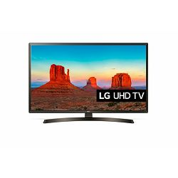 LG UHD TV 43UK6400PLF