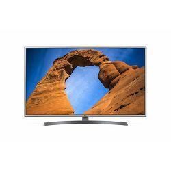 LG LED TV 43LK6100PLB