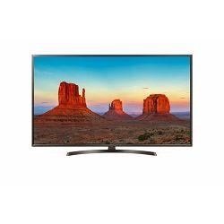LG UHD TV 43UK6470PLC
