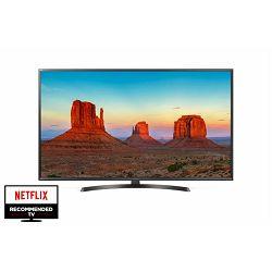 LG UHD TV 49UK6470PLC