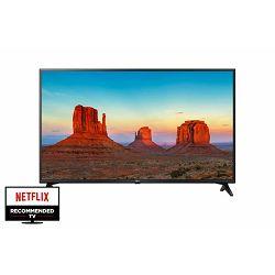 LG UHD TV 60UK6200PLA