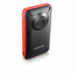 SAMSUNG kamera HMX-W300YP/EDC