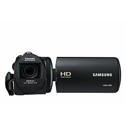 SAMSUNG kamera HMX-F80BP + 16 GB SD kartica