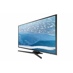 SAMSUNG LED TV 40KU6072, Ultra HD, SMART