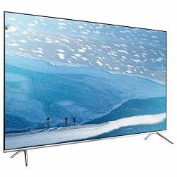 SAMSUNG LED TV 49KS7002, Flat SUHD, SMART