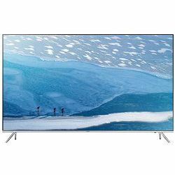 SAMSUNG LED TV 55KS7002, Flat SUHD, SMART