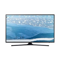 SAMSUNG LED TV 55KU6072, Ultra HD, SMART