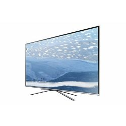 SAMSUNG LED TV 55KU6402, Ultra HD, SMART