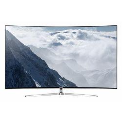 SAMSUNG LED TV 55KS9002,  Curved SUHD, SMART