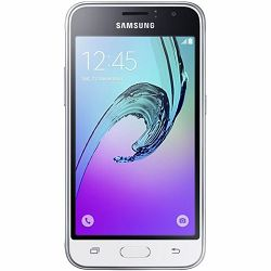 MOB Samsung J120F Galaxy J1 2016 LTE SS White