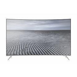 SAMSUNG LED TV 43KS7502, Curved SUHD, SMART