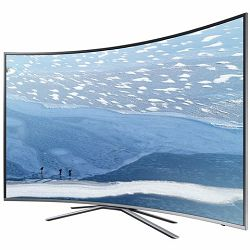 SAMSUNG LED TV 43KU6502, Zakrivljeni UHD, SMART