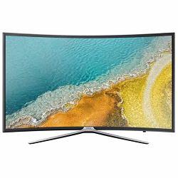 SAMSUNG LED TV 49K6372, Curved FHD, SMART