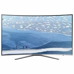 SAMSUNG LED TV 65KU6502, Zakrivljeni UHD, SMART