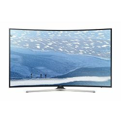SAMSUNG LED TV 40KU6172, Zakrivljeni UHD, SMART