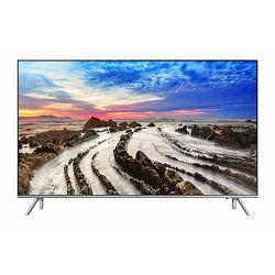 SAMSUNG LED TV 49MU7002, Flat UHD, SMART