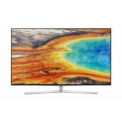 SAMSUNG LED TV 55MU8002, Flat UHD, SMART