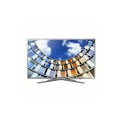 SAMSUNG LED TV 49M5672, Full HD, SMART