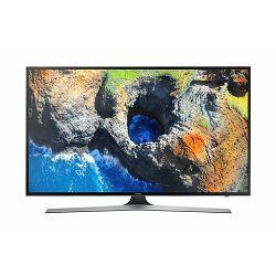 SAMSUNG LED TV 50MU6172, Ultra HD, SMART