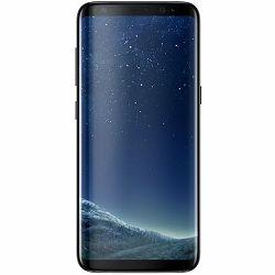 MOB Samsung G955F Galaxy S8+ 64GB Black