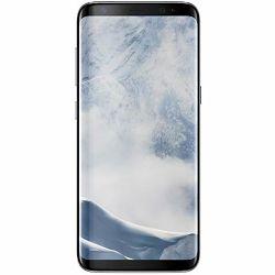 MOB Samsung G955F Galaxy S8+ 64GB Silver
