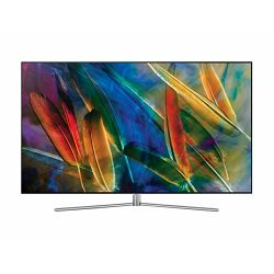 SAMSUNG QLED TV QE49Q7FAMTXXH, QLED, SMART