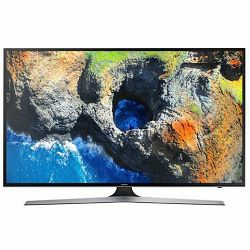 SAMSUNG LED TV 40MU6122, Ultra HD, SMART