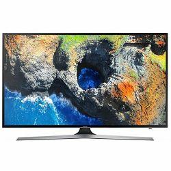 SAMSUNG LED TV 40MU6122, Ultra HD, SMART